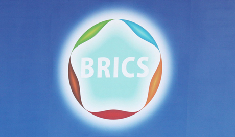 BRICS Nation Leaders Meet