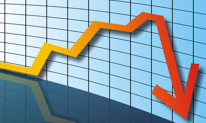 La contracción económica de Suiza fue la primera en nueve meses y sorprendió a los analistas, que anticipaban un crecimiento del 0,2%.