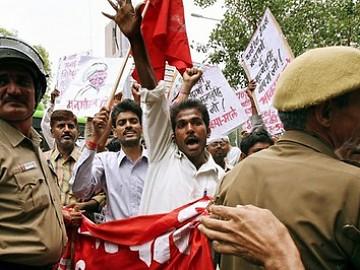 protestaindia
