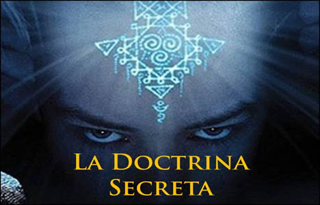 doctrinasecreta