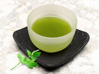 Perejil: Remedio natural para Limpiar tus Riñones. (1/2)