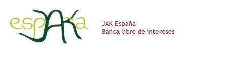 JAK ESPAÑA