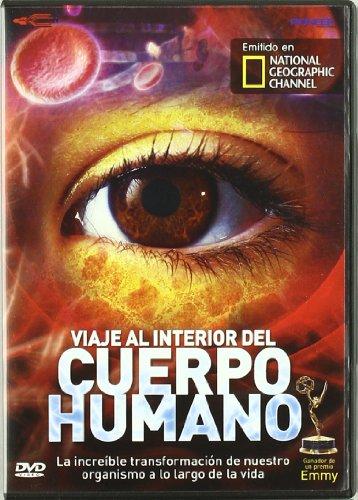 Viaje al interior del cuerpo humano vistoenlaweb org for Cuerpo humano interior