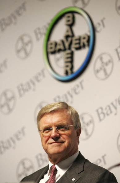 Bayer Schering Pharma Announces Results 2006