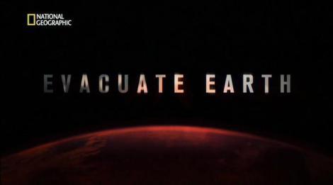 Evacuar-la-Tierra