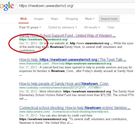 google-search-results