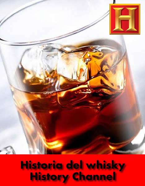 Historia del whisky