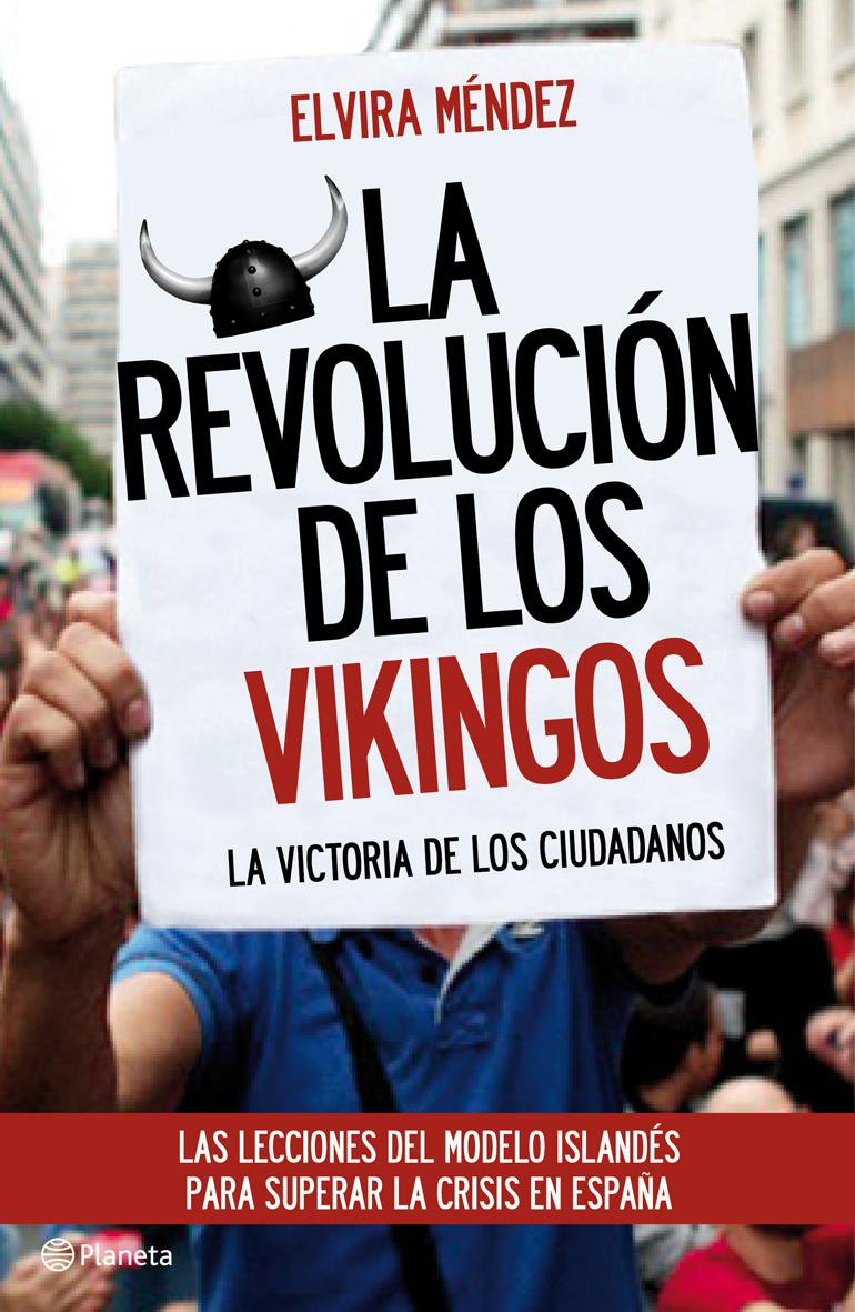 La revolución de los vikingos