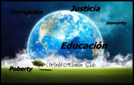 Día Mundial de la Marea Humana