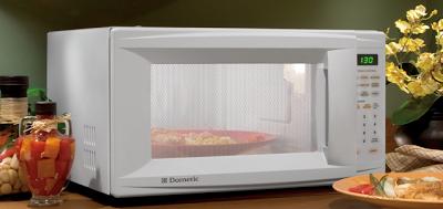 Vive sana el horno de microondas elimina el valor for Cocinar en microondas
