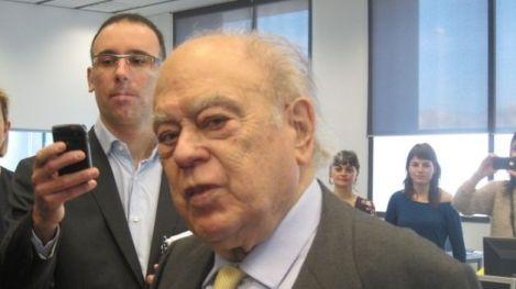 Jordi Pujol Ferrusola