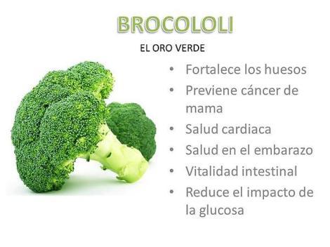 brocol