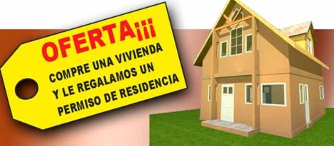 permisos-residencia-con-compra-vivienda-en-España