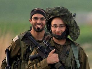 soldado-israeli