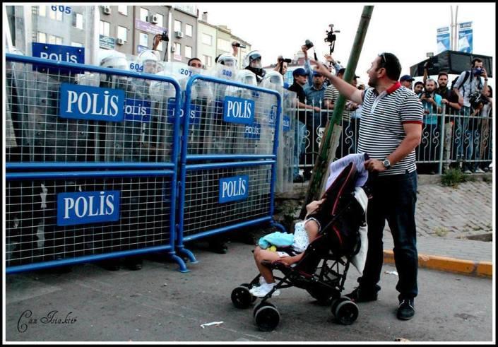 Revueltas Turquía