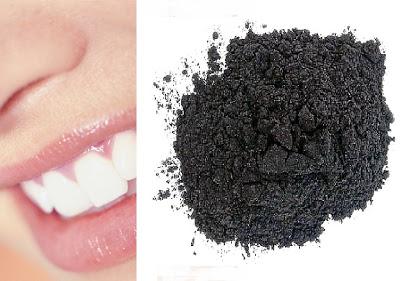 blanquear los dientes de forma natural