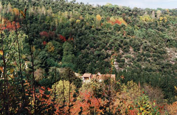 La_Fradera_Vista_panoramica