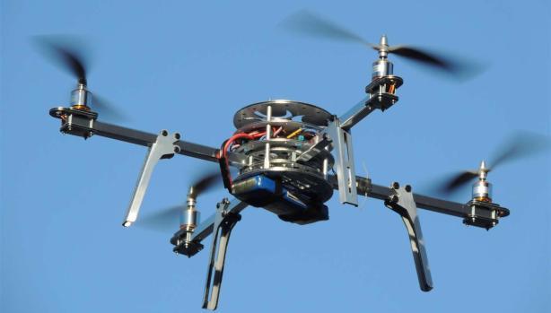 Aparece en internet manual para defenderse de los drones