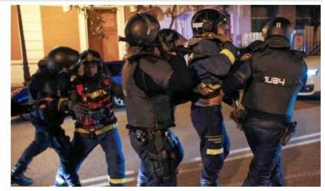 Bomberos-del-Ayuntamiento-de-Madrid-denuncian-acosos-y-amenazas-por-parte-de-la-policía