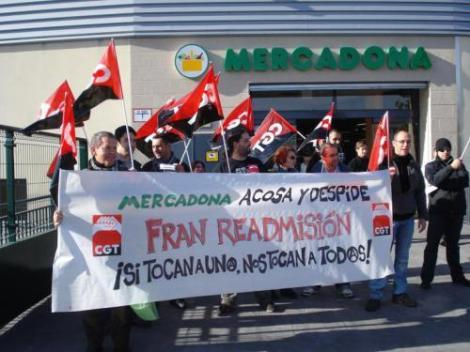 Mercadona aprovecha la crisis para apretar las tuercas a los trabajadores, casi hasta la esclavitud