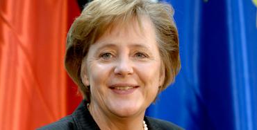 Merkel rebaja la edad de jubilación alemana hasta los 63 años