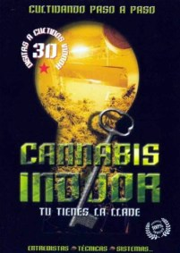 CANNABIS INDOOR