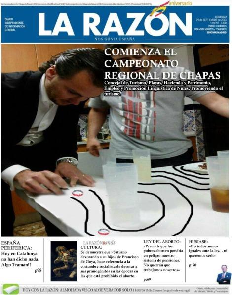 DROGAS - Página 10 Larazon