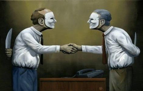 10 vicios de nuestra sociedad que increíblemente seguimos aceptando