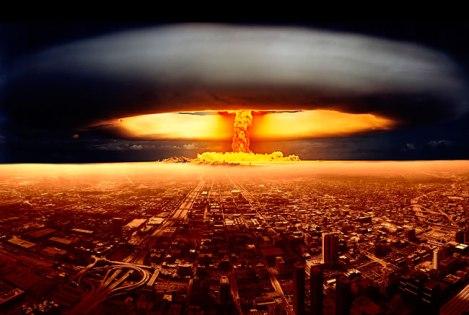 La bomba atómica dirigida a la banca está lanzada