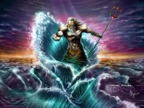 Dioses de la mitología griega - History Channel en español