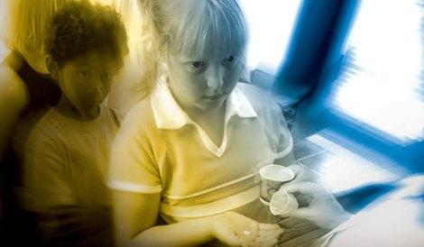 Drogando a los niños La psiquiatría destruyendo vidas_