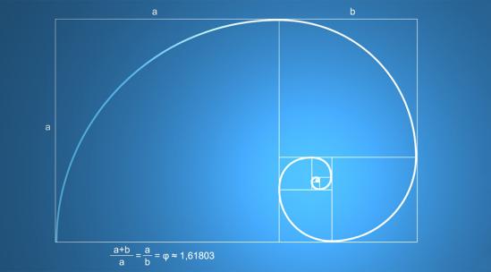 Fibonacci y la Proporción Dorada
